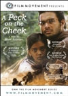 A Peck on the Cheek - poster