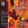 Fire Beneath my Fingers - CD cover